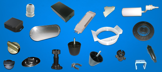 Premium Quality Plastic Products